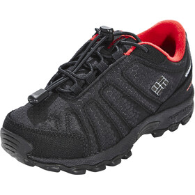 Columbia Firecamp Sledder II WP Schuhe Kinder black/steam